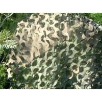 Filet de Camouflage Bicolore