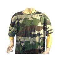 Tee Shirt Camo CCE