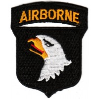 Patch US AIRBORNE