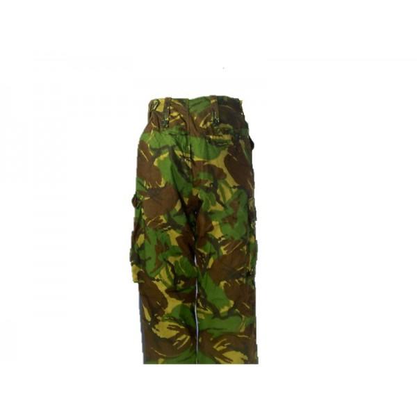 pantalon original anglais camo woodland montplaisir surplus. Black Bedroom Furniture Sets. Home Design Ideas