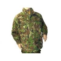 Veste originle Anglaise camouflage woodland