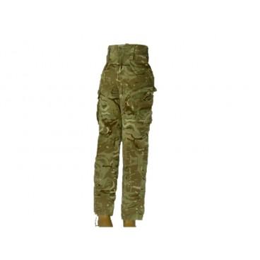 Pantalon original Anglais camouflage multicam