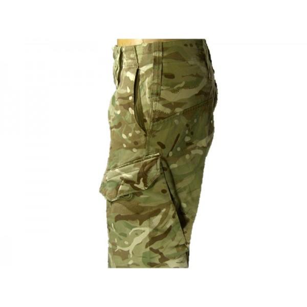 pantalon original anglais camouflage multicam. Black Bedroom Furniture Sets. Home Design Ideas