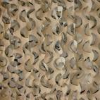 Filet de Camouflage Camo Désert