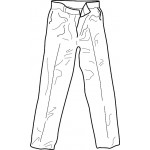 Pantalons/Shorts/Combinaisons
