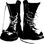 Chaussures/Rangers/Bottes/chaussettes