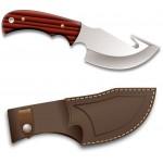 Couteaux à lames fixe